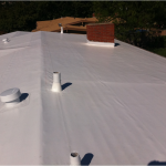 PVC flat roof seattle